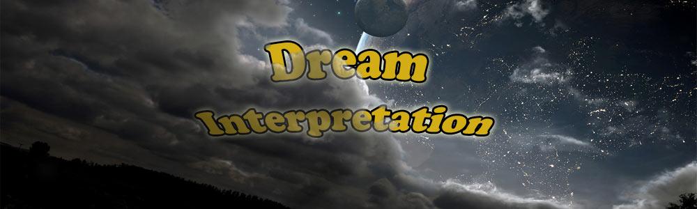 Dream Analysis And Interpretation Doing It